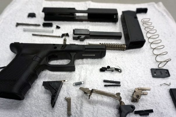 Glock Maintenance