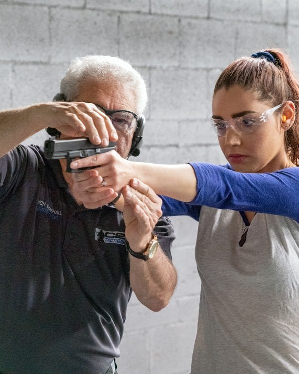 NRA Student Instructor | C2 Tactical