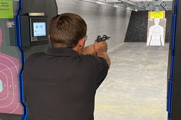 Gun Range | Scottsdale AZ