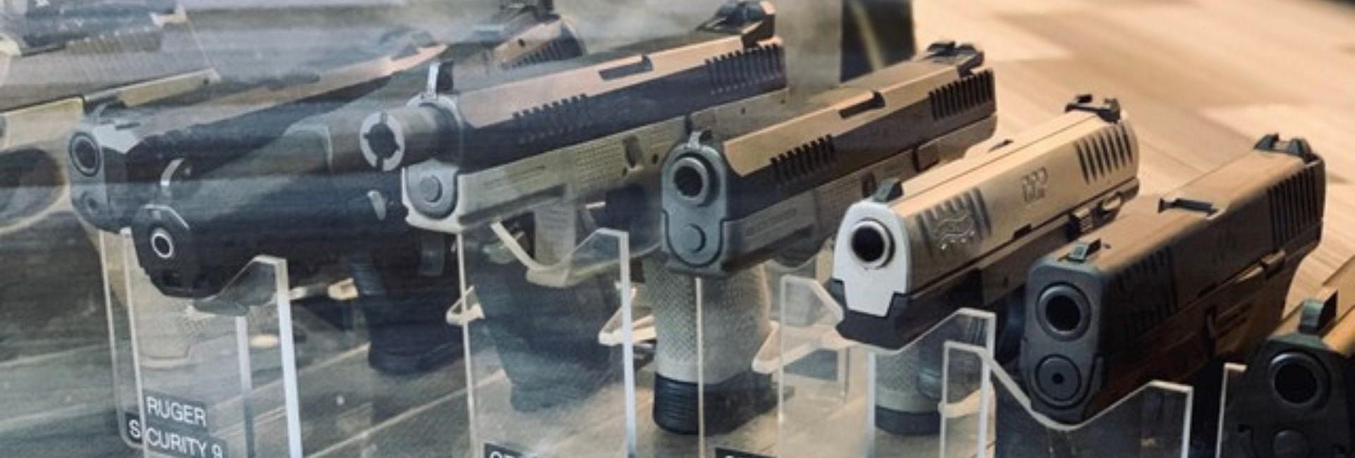 Gun Rentals | C2 Tactical