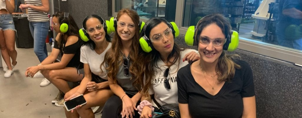 Bachelorette Party | Gun Range | C2 Tactical