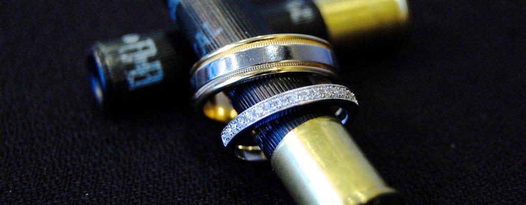 Shotgun Wedding Bullet
