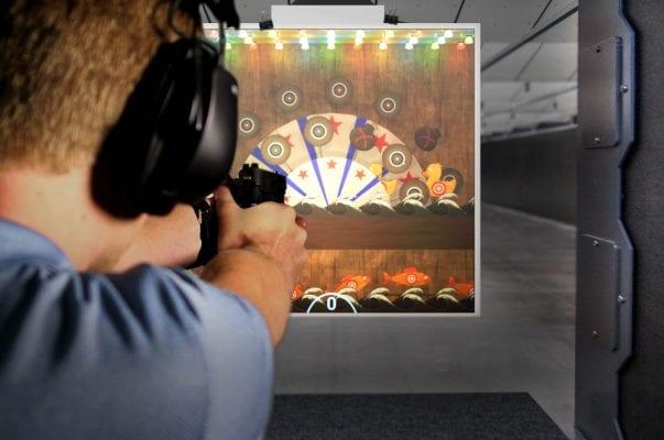 Active Shooter Simulator | C2 Tactical Gun Range