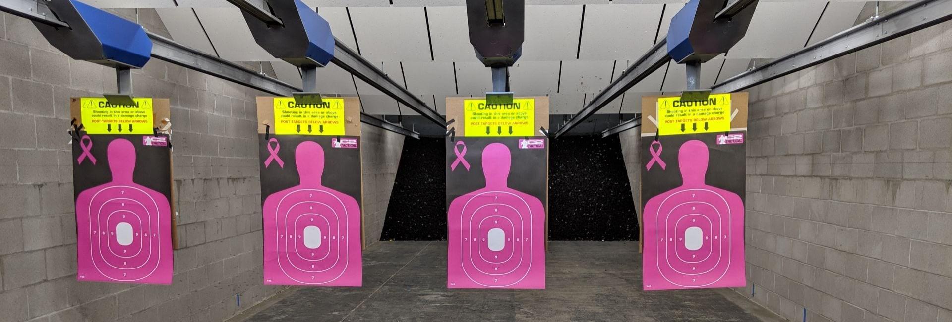 Gun Range In Scottsdale