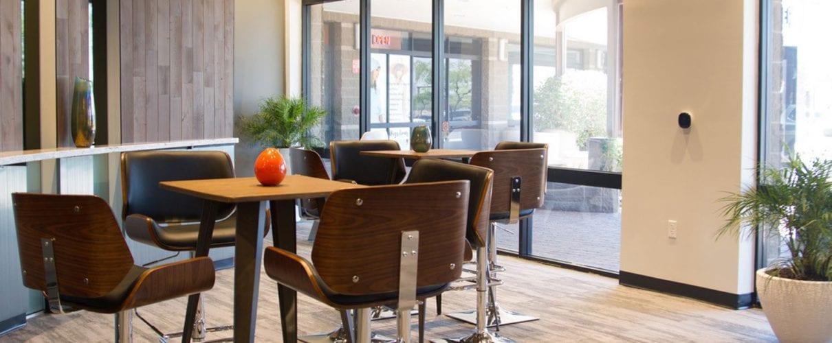 Area338 - VIP Lounge
