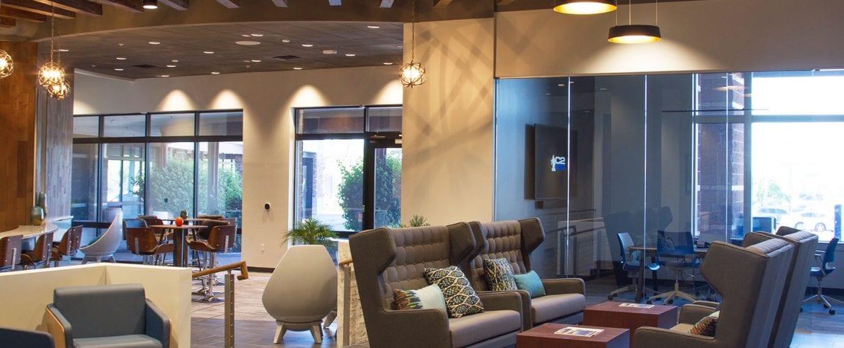 Area338 - VIP Lounge 1
