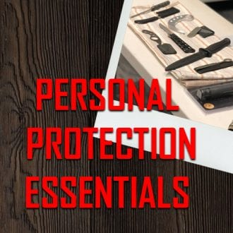 Personal Protection Essentials